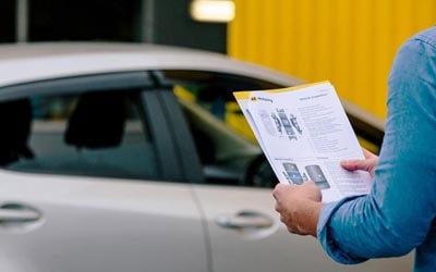 діагностика авто перед покупкою