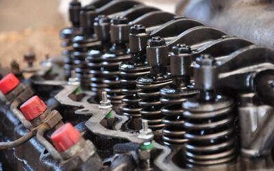 відновлення мотора